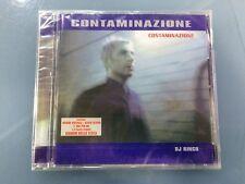 CD DJ RINGO CONTAMINAZIONE NUOVO E SIGILLATO SPEDIZIONE GRATIS RACCOMANDATA