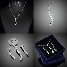 Natürliche Modeschmuck-Halsketten & -Anhänger aus Metall-Legierung