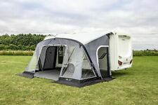 NEW 2020 Sunncamp Swift Air SC 325 Caravan Porch Air Awning NEW UPGRADED