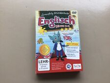 Lernerfolg Grundschule Englisch Klasse 1-4 LernSoftware WIN MAC