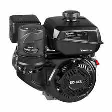 Kohler Command Pro CH440 429cc 14 Gross HP Electric Start Horizontal Engine, ...