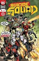 Suicide Squad #1 (2019 Dc Comics) First Print Reis Cover