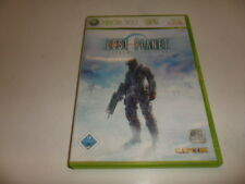 XBox 360  Lost Planet: Extreme Condition