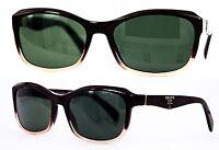 PRADA Damen Sonnenbrille VPR21O JAJ-1O1  55mm 170 5
