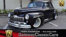 New listing 1948 Mercury Coupe