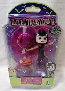 HOTEL TRANSYLVANIA 3 - *New* Hotel Transylvania Mavis Mystery Figure 2018