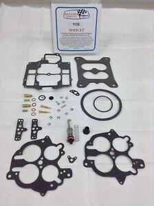 ROCHESTER 4GC CARBURETOR KIT 1958-1965 OLDSMOBILE V8 ENGINES