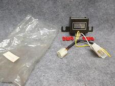 NOS Subaru Control Module w/ Wiring Pigtail 460817000 A16-500 000 1523 OEM 24073