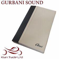 220V ELECTRONIC WIRED VOCAL DOORBELL - GURBANI SOUND (SIKH) DOOR BELL