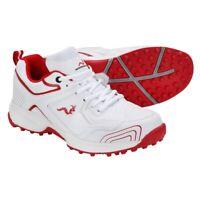 Woodworm Alpha Soft Spike Cricket Shoes