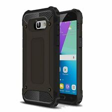 For Samsung Galaxy A5 2017 Shockproof Hybrid Armour Tough Phone Case