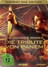 Tribute von Panem - The Hunger Games (2 DVD's, neu, OVP) - Jennifer Lawrence