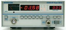 Boonton 4220A RF Bolometro digitale 1 canale -70/+37 dBm 51100 Power meter