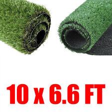 Artificial Grass Mat Synthetic Landscape Fake Turf Lawn Home Yard Garden Decor