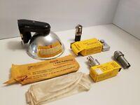 Assorted Vintage Kodak Camera Accessories
