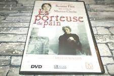 DVD -  LA PORTEUSE DE PAIN /  SUZANNE FLON PHILIPPE NOIRET/ DVD CINEMA
