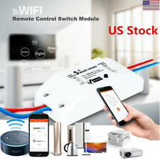 US General WiFi Smart Switch Wireless Module Socket for DIY Home Remote Control
