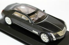 Norev 1/43 Scale 910000 Cadillac Sixteen Midnight Silver Met Diecast Model Car