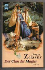 Der Clan der Magier:Roger Zelazny