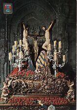 BF13552 sevilla semana santa santisimo cristo de la sal  spain  front/back image