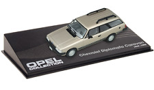OPEL Chevrolet Diplomata - VOITURE MINIATURE COLLECTION - IXO 1/43 CAR AUTO-112