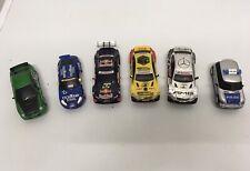Carrera Go 6 Er Pack Autos 1:43- Top-