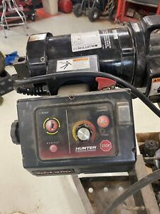 Hunter Engineering Brake Lathe Model OCL-410