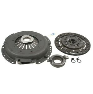 For MG MGB 1.8L L4 1963-1981 Clutch Kit 200mm Disc Exedy KMG04