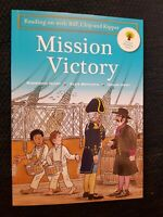 **NEW PB** Mission Victory - Oxford Reading Tree - Stage 11+