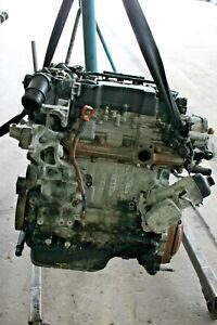 MOTOR*9H02*CITROEN BERLINGO BJ.05-08*1.6HDI/90PS*115.755KM*PEUGEOT FORD VOLVO