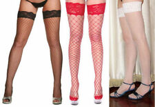 Unbranded Acrylic Lace Hosiery & Socks for Women