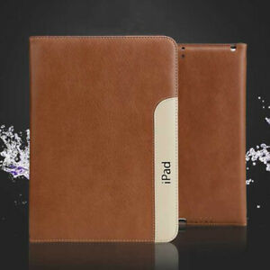 For iPad Pro 11 2020/2021 Air 4th 10.9 Smart Leather Stand Protective Case Cover