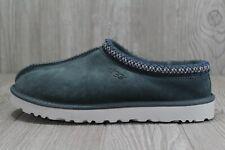 46 UGG Australia Moccasin Tasman Slip on Casual Slipper Shoes 5950 Salty Blue 10