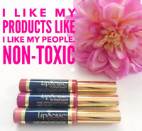 LipSense by Senegence Lip Color, Gloss, Volumizer, Remover, and other products