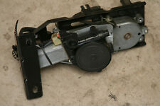 BMW E36 318 323 328 M3 Convertible Top Tonneau Unlocking Flap Drive Motor Lift
