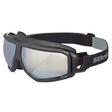 2020 SEA-DOO RIDING GOGGLES 4486230008 ONE SIZE SILVER