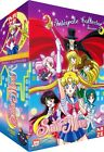 ★ Sailor Moon R ★ Intégrale Saison 2 - Edition Collector Limitée (9 DVD)