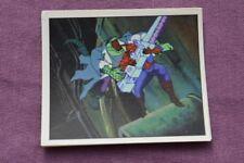 VIGNETTE STICKERS PANINI  SPIDER-MAN SPIDERMAN MARVEL COMICS 1995 N°28
