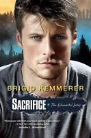 (Very Good)-Sacrifice (Elemental (Kensington)) (Paperback)-Kemmerer, Brigid-0758