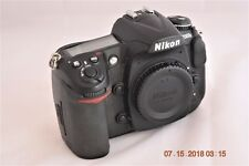 Nikon D300S 12.3MP Digital SLR Camera - Black (Body Only)