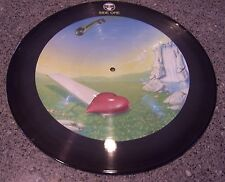 """Heart """"Magazine"""" PICTURE DISK LIMITED EDITION LP"""