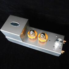HiFi 6N2 Tube Buffer Preamplifier Reference Musical Fidelity X10-D Preamp