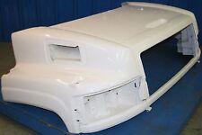 GMC Chevy C4500/ C5500 Hood Dual Headlight fits 2003 & Up by Titan