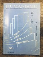Franc Maçonnerie et l'urbanisme Zeller Fernand Pouillon Negroni Ragon Balladur