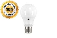 Integral LED 5w Dusk Till Dawn sensor light bulb (ES, E27, screw cap = 40W)...