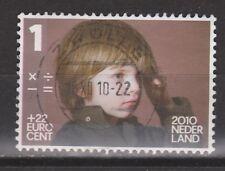 NVPH Netherlands Nederland 2776 b Kinderzegels 2010 DUTCH EURO STAMPS PER PIECE