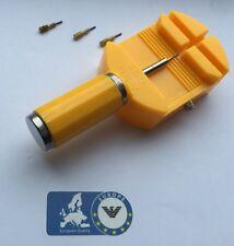 Watch Link Remover Tool Band Slit Strap Bracelet Pin Adjuster Repair Tools