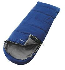 Outwell Campion Sleeping Bag - Blue - RRP £34.99