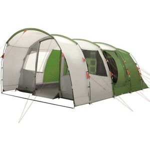 Easy Camp Palmdale 600 - 6 Person Family Tunnel Tent