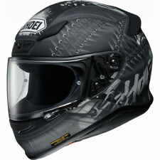 Full Face Graphic 4 Star Multi-Composite Motorcycle Helmets